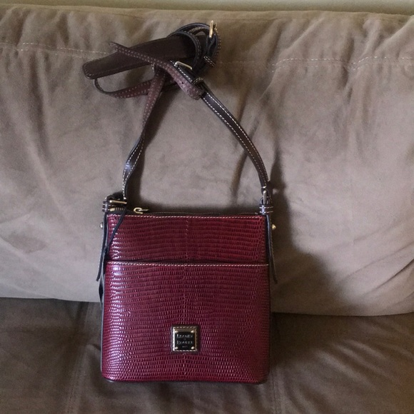 Dooney & Bourke Handbags - Never been used. New with tags Dooney and Bourke